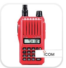 ICOM-80FX